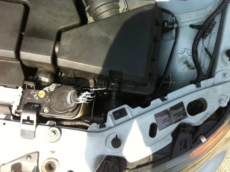 Bmw Z3 Interior Door Pull Handle