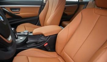 BMW 320d xDrive Gran Turismo full