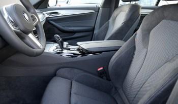 BMW 520d xDrive Limousine full