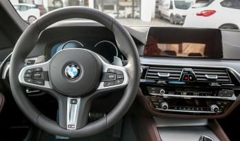 BMW 530d xDrive Limousine full