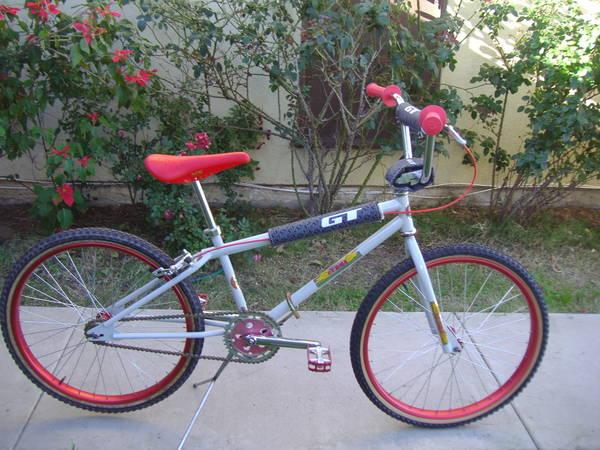 24 Inch Redline Bmx Bikes