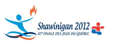 Construction de la Piste de BMX de Shawinigan pour les Jeux du Québec en 2012