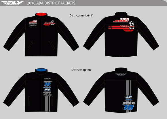 district jackets