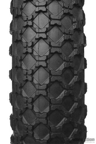 Alienation Differential Tire