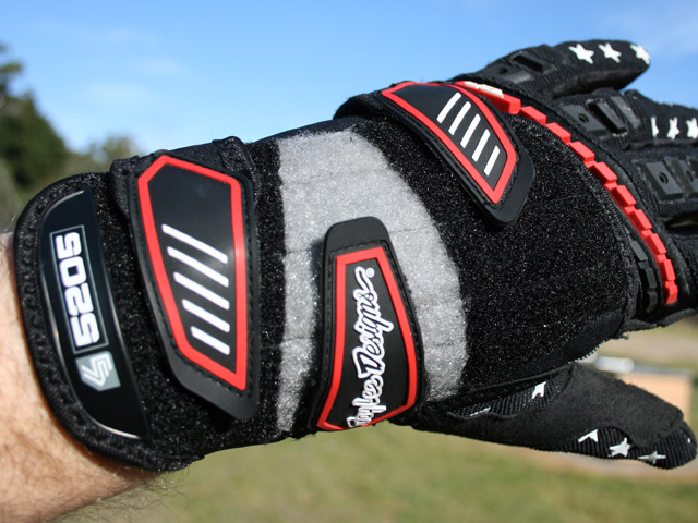 Troy Lee Designs Wrist Support