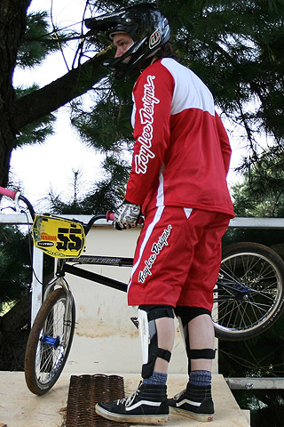 Troy Lee Designs Sprint Short & Jersey