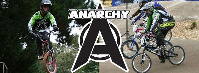 Anarchy Australia