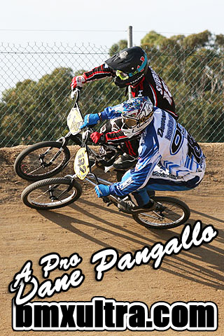 Dane Pangallo