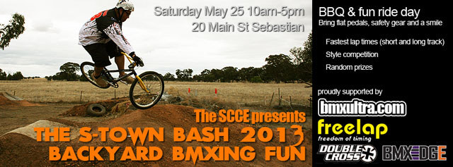 S-Town Bash 2013