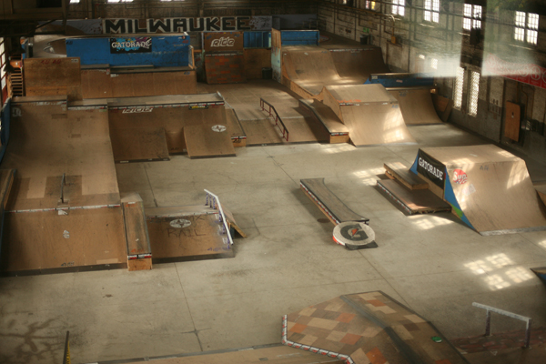 4Seasons Skatepark