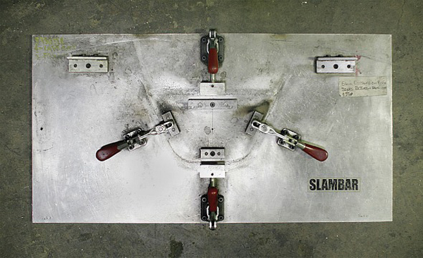 Product: S&M Custom Bars