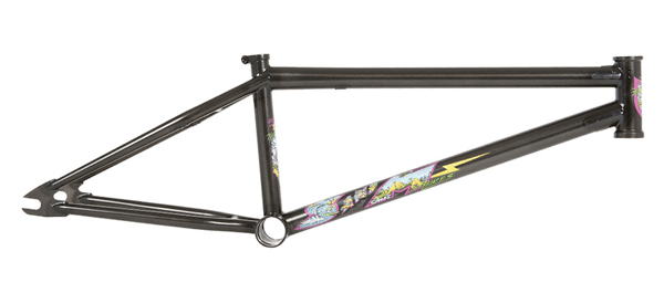 """Product: S&M – Mike """"Hucker"""" Clark Frame – Out Now"""
