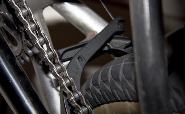 GREEN BMX Evoke BMX 2 FINGER BRAKE LEVER SET NEW MTB