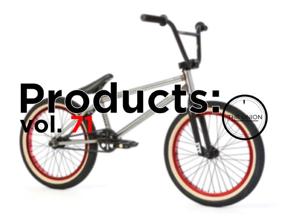 Products BMX Vol 71