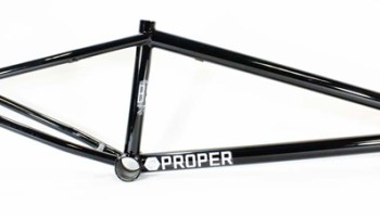 Product Proper Bike Co Titanium Upgrade