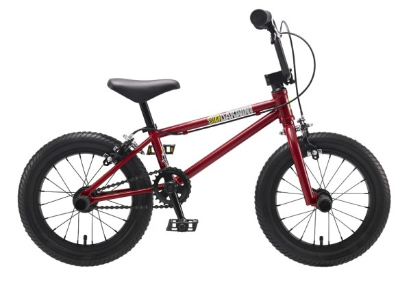Product St Martin Mini Darwin 14 Complete Bike