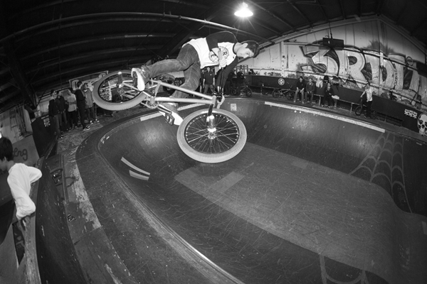 3rd Lair BMX Jam