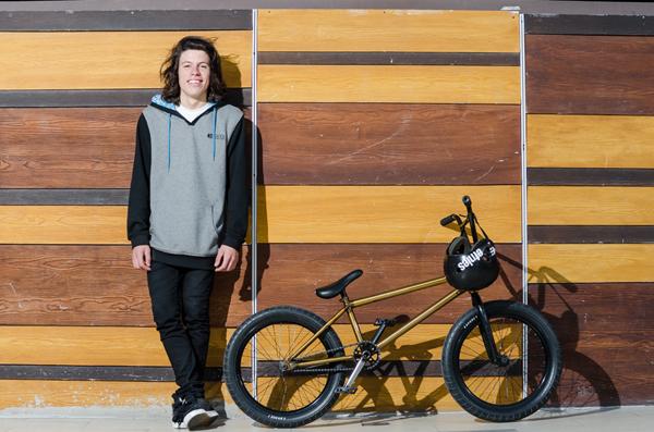 Tomas Fuentes Bike Check