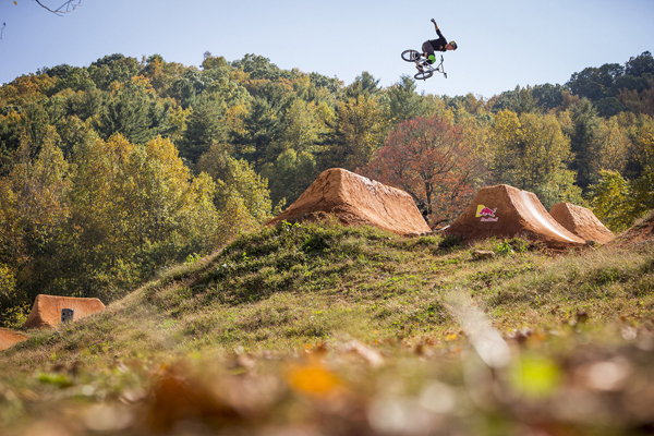 Ryan Nyquist - Action