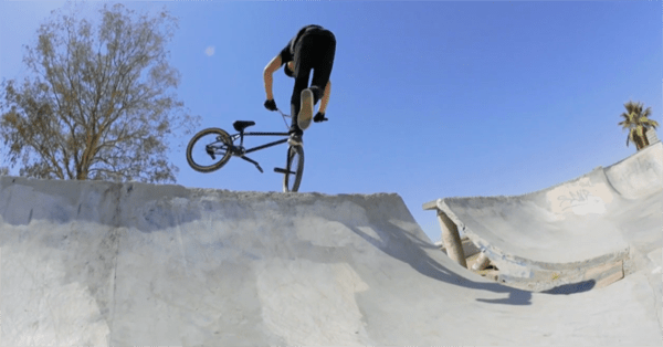 Red Bull – Makin' It: Episode 3 – Way Out West