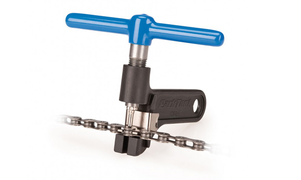 BMX Tool Guide Park Tools Chain Breaker