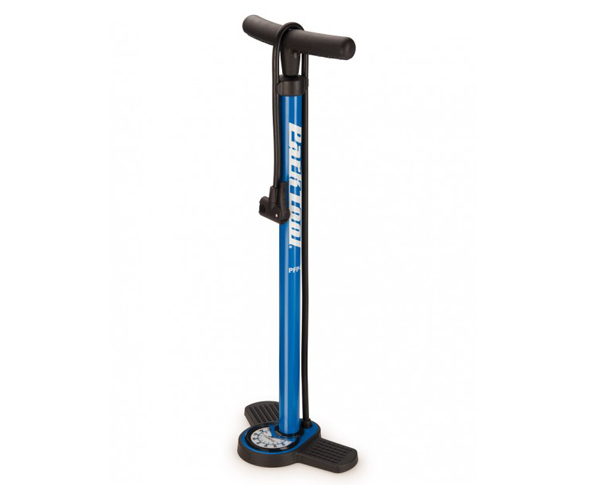 BMX Tool Guide Park Tools Floor Pump