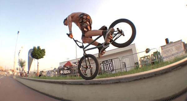 Hash BMX – Leszno Skateplaza Session