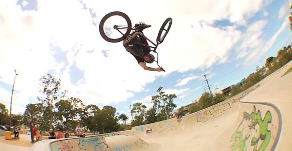 Fit Bike Co. – Cody Pollard Edit