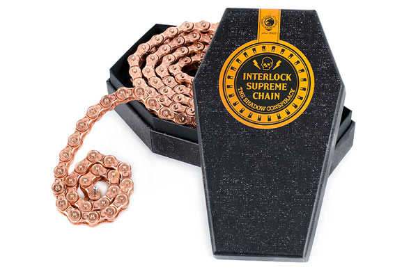 Product: The Shadow Conspiracy – Supreme Interlock Chain – Out Now