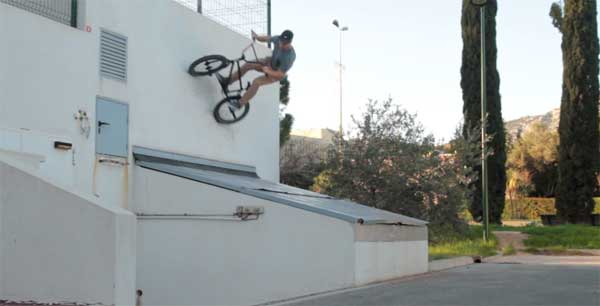 Stranger X Foundation – Charles Tschumy Welcome Edit