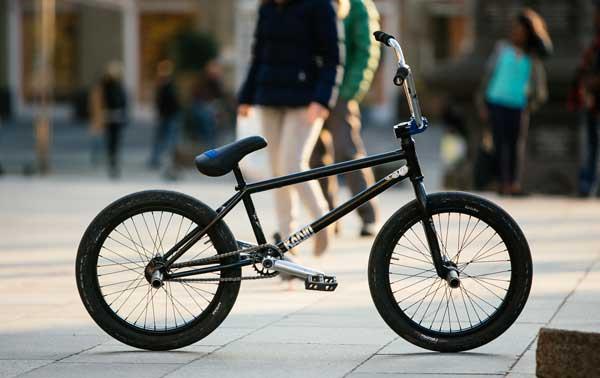 Leon Hoppe Bike Check