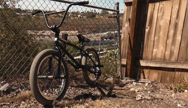 Mike Gray Video Bike Check
