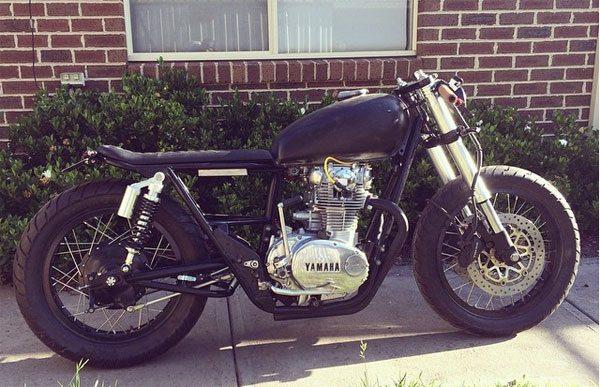 Yamaha-XS650-motorcycle