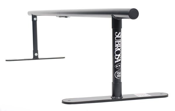 The Subrosa Street Rail