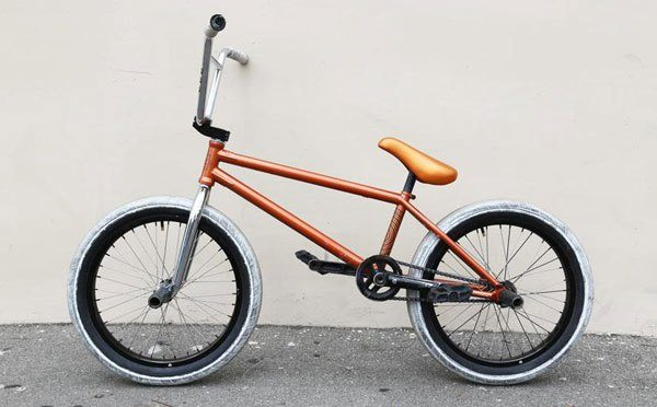 The Return of the Seat Post