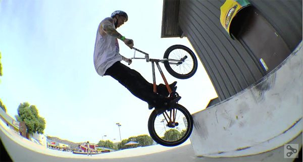 How To: Wallie 180's with Ben Lewis