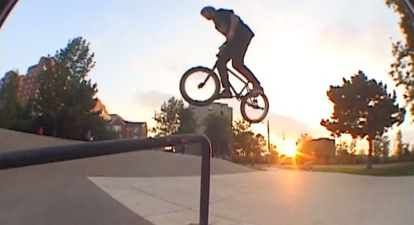 Northern Embassy – Joel Fortin 5 Clips
