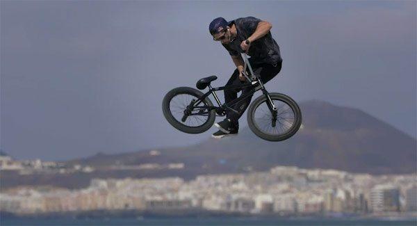 Nike BMX In Spain Teaser