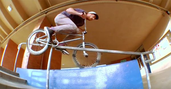 "Volume Bikes – Zach Krejmas ""The Finer Things"""