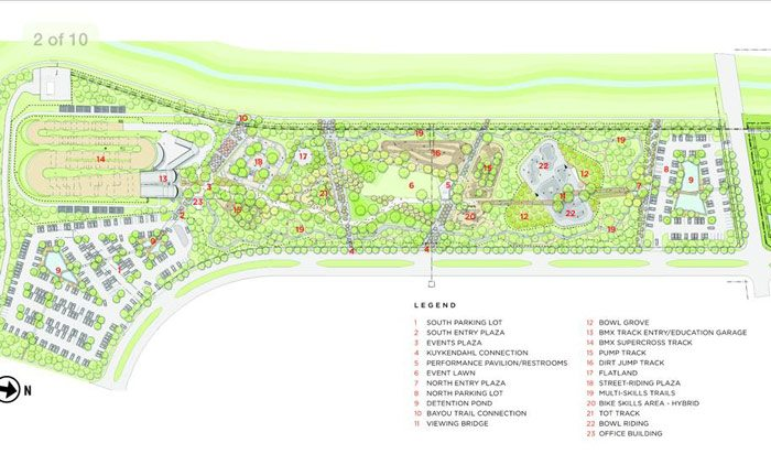 north-houston-bike-park-map