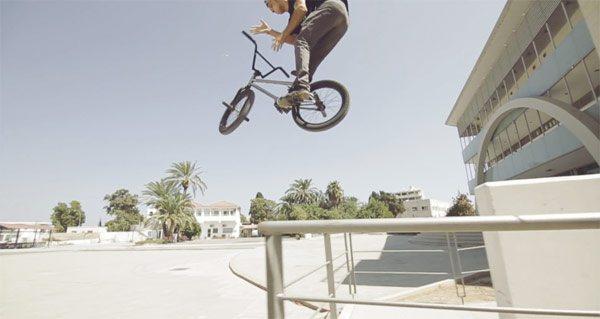 RideOn In Cyprus 2015