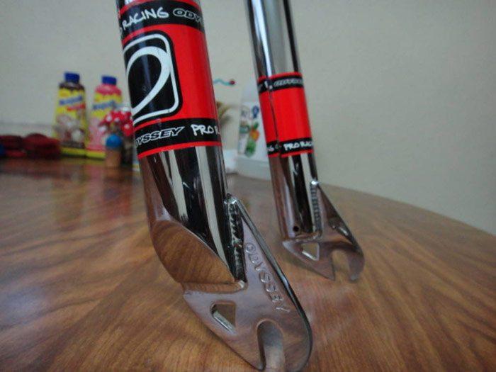 Odyssey BMX Fork