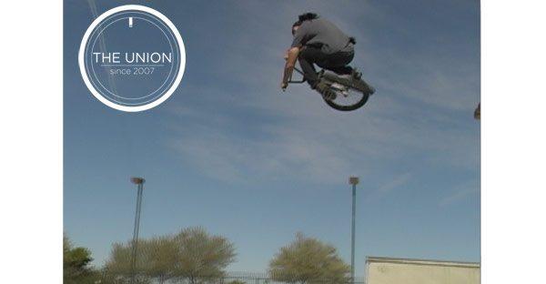 Chad Curtis In Arizona