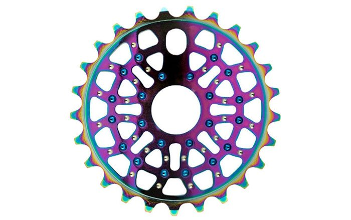 Product: Primo – JJ Palmere Sprocket