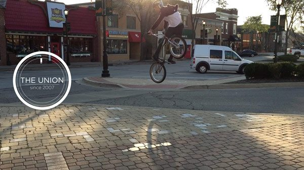 Joe Battaglia – Start of 2016 iPhone Video