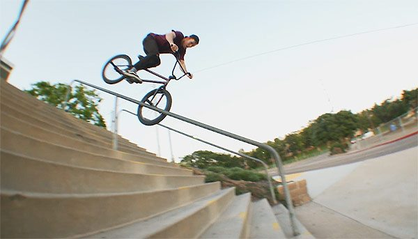 "Kink BMX – ""Intervention"" Full-Length Video"