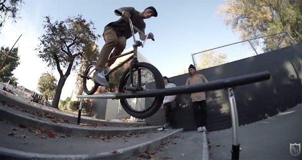 S&M Bikes – Slide Pipe Promo