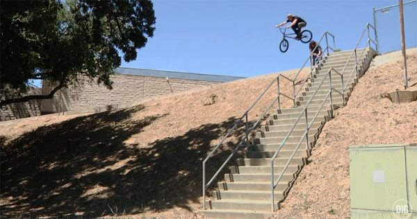 Madera X DIG – Tom Villarreal Video