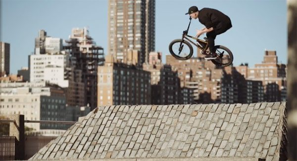 Animal Bikes – The Animal House: BMX In New York City