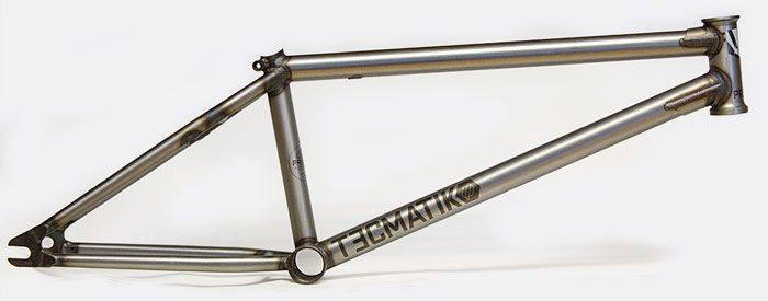 Product Proper Bike Co Tecmatik Frame